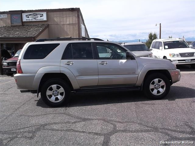 2005 Toyota 4Runner Sport Edition - Photo 10 - Brighton, CO 80603