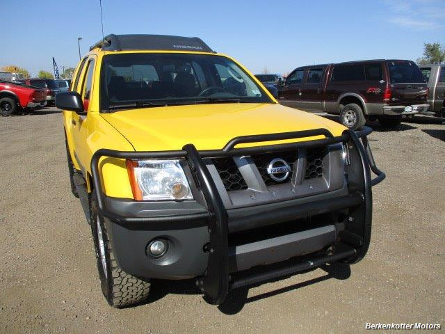 2008 Nissan Xterra Off-Road - Photo 3 - Brighton, CO 80603