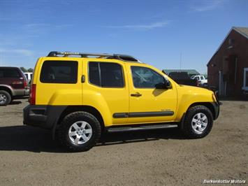 2008 Nissan Xterra Off-Road - Photo 5 - Brighton, CO 80603
