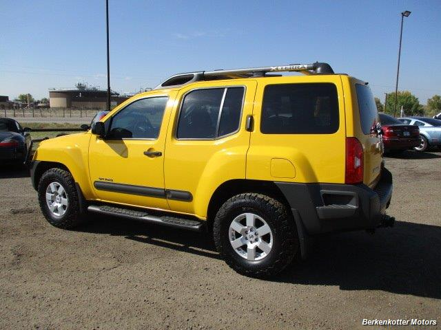 2008 Nissan Xterra Off-Road - Photo 11 - Brighton, CO 80603