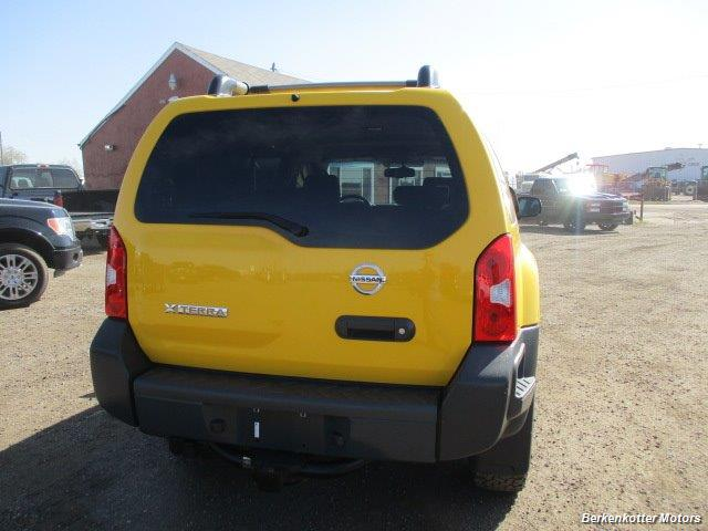 2008 Nissan Xterra Off-Road - Photo 7 - Brighton, CO 80603