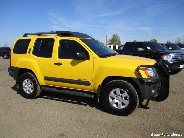 2008 Nissan Xterra Off-Road - Photo 1 - Brighton, CO 80603