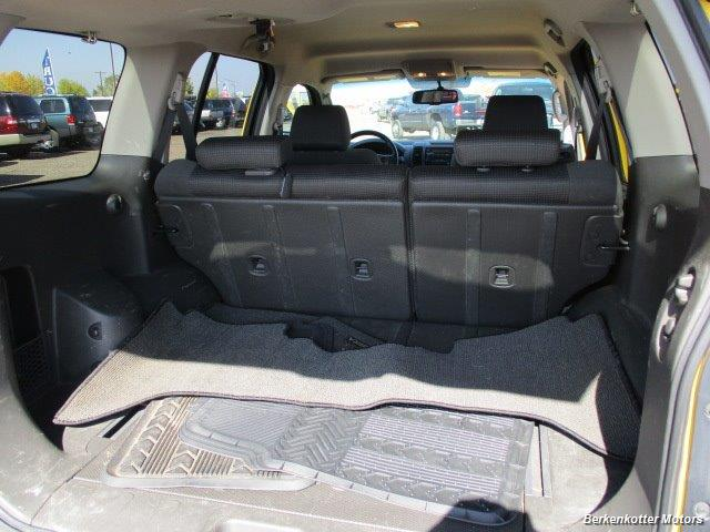 2008 Nissan Xterra Off-Road - Photo 30 - Brighton, CO 80603