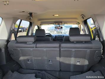 2008 Nissan Xterra Off-Road - Photo 31 - Brighton, CO 80603