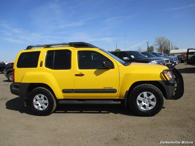 2008 Nissan Xterra Off-Road - Photo 4 - Brighton, CO 80603