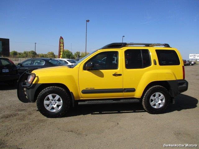 2008 Nissan Xterra Off-Road - Photo 10 - Brighton, CO 80603