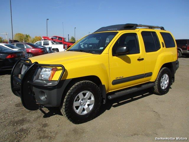 2008 Nissan Xterra Off-Road - Photo 9 - Brighton, CO 80603
