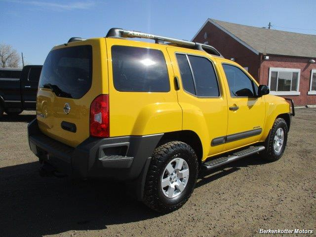 2008 Nissan Xterra Off-Road - Photo 6 - Brighton, CO 80603