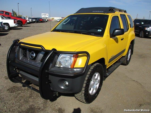 2008 Nissan Xterra Off-Road - Photo 8 - Brighton, CO 80603