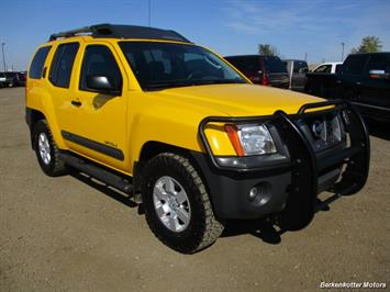 2008 Nissan Xterra Off-Road - Photo 2 - Brighton, CO 80603