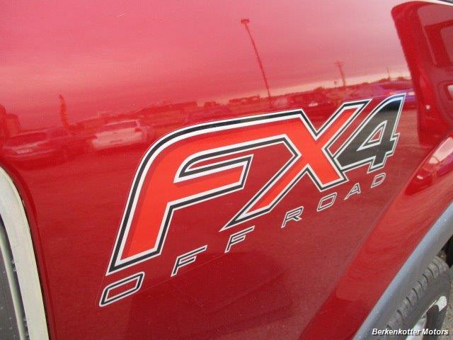 2013 Ford F-150 FX4 Super Crew 4x4 - Photo 29 - Parker, CO 80134