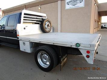 2008 Ford F-450 Crew Cab Flatbed - Photo 26 - Brighton, CO 80603