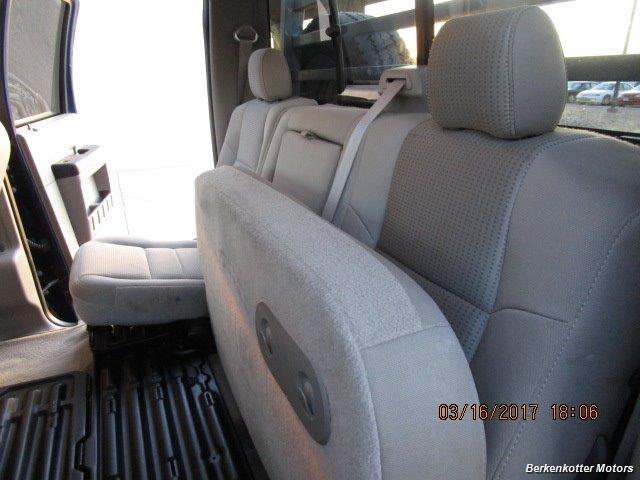 2008 Ford F-450 Crew Cab Flatbed - Photo 37 - Brighton, CO 80603