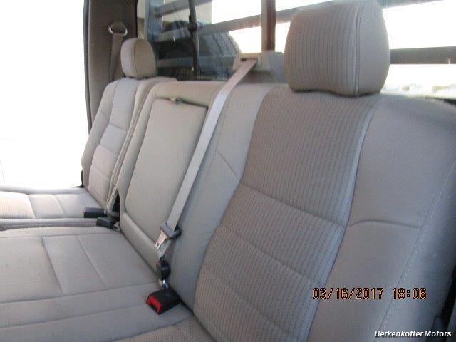 2008 Ford F-450 Crew Cab Flatbed - Photo 36 - Brighton, CO 80603
