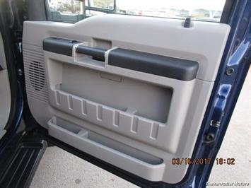 2008 Ford F-450 Crew Cab Flatbed - Photo 14 - Brighton, CO 80603