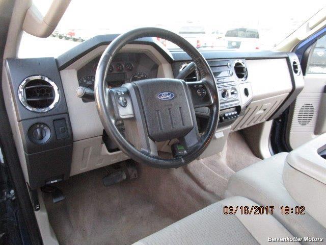 2008 Ford F-450 Crew Cab Flatbed - Photo 20 - Brighton, CO 80603