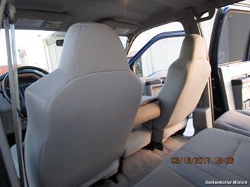 2008 Ford F-450 Crew Cab Flatbed - Photo 33 - Brighton, CO 80603