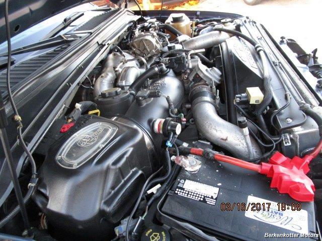 2008 Ford F-450 Crew Cab Flatbed - Photo 55 - Brighton, CO 80603