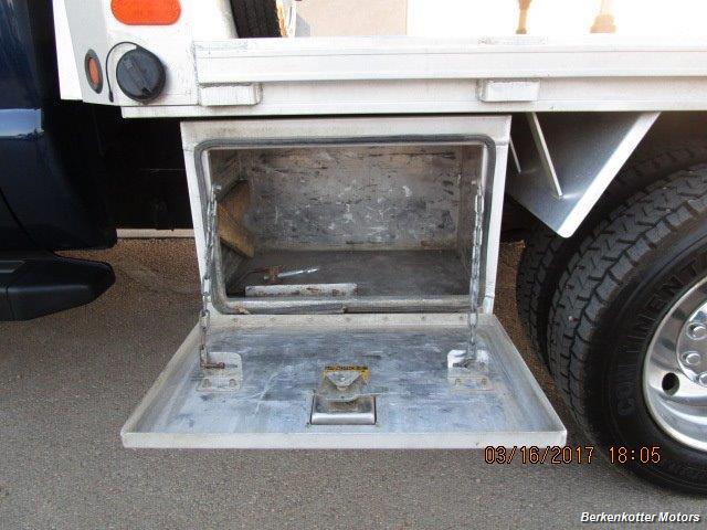 2008 Ford F-450 Crew Cab Flatbed - Photo 32 - Brighton, CO 80603