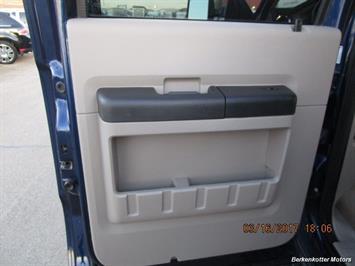 2008 Ford F-450 Crew Cab Flatbed - Photo 34 - Brighton, CO 80603