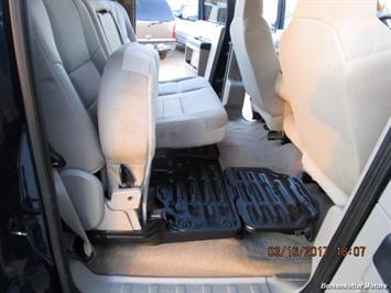 2008 Ford F-450 Crew Cab Flatbed - Photo 43 - Brighton, CO 80603