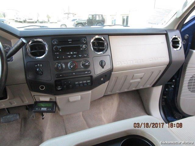 2008 Ford F-450 Crew Cab Flatbed - Photo 50 - Brighton, CO 80603