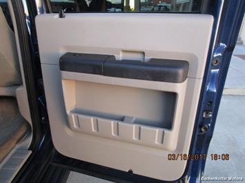 2008 Ford F-450 Crew Cab Flatbed - Photo 40 - Brighton, CO 80603