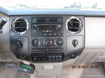 2008 Ford F-450 Crew Cab Flatbed - Photo 47 - Brighton, CO 80603