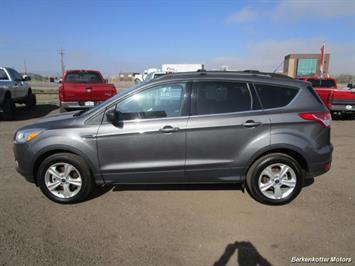 2013 Ford Escape SE AWD SUV