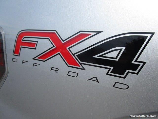 2012 Ford F-150 FX4 Super Crew - Photo 38 - Fountain, CO 80817