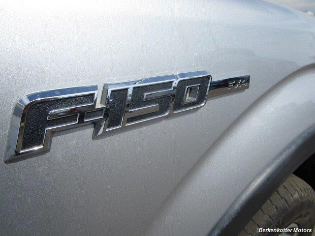 2012 Ford F-150 FX4 Super Crew - Photo 37 - Fountain, CO 80817