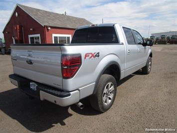 2012 Ford F-150 FX4 Super Crew - Photo 10 - Fountain, CO 80817