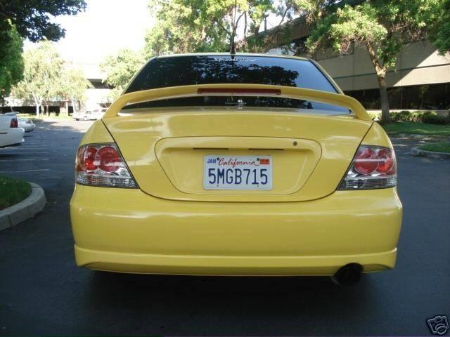 ... 2004 Mitsubishi Lancer Ralliart   Photo 3   Canoga Park, CA 91303 ...