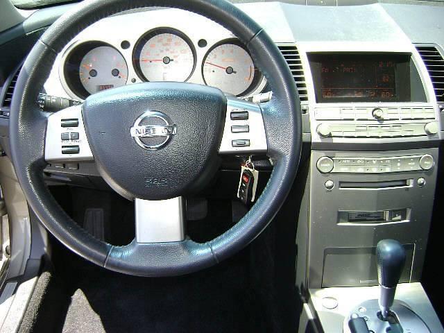 ... 2004 Nissan Maxima 3.5 SE   Photo 8   Canoga Park, CA 91303 ...