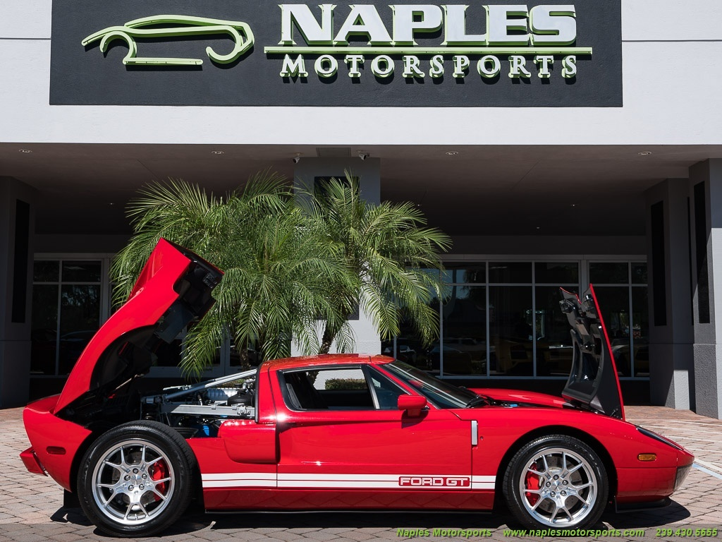 Used  Ford Gt Source  C B  Ford Ford Gt Ebay
