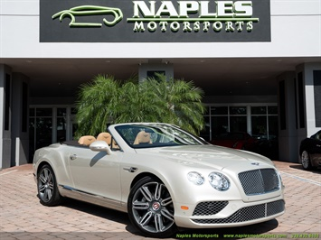 Bentley dealership naples florida