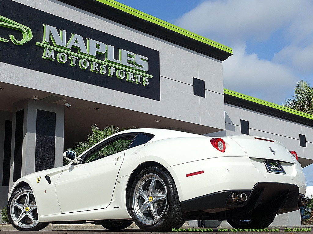 2010 Ferrari 599 HGTE - Photo 19 - Naples, FL 34104