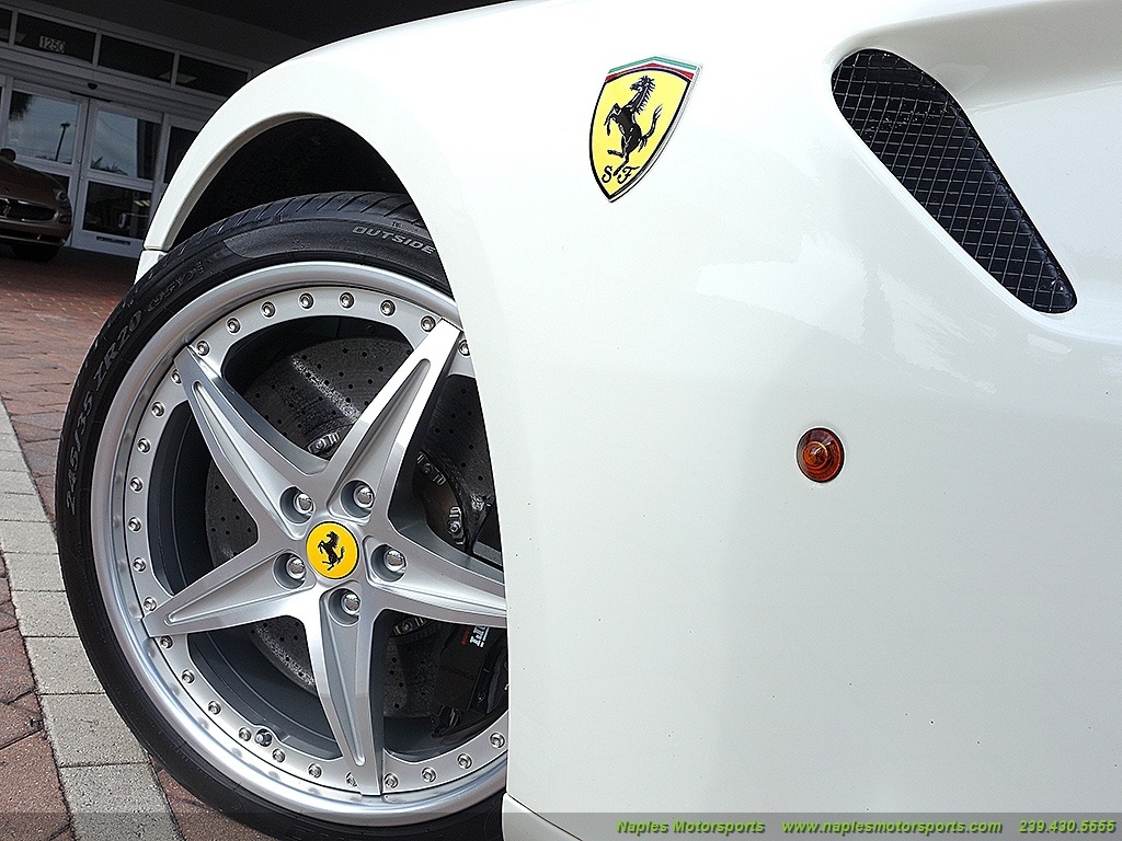 2010 Ferrari 599 HGTE - Photo 22 - Naples, FL 34104