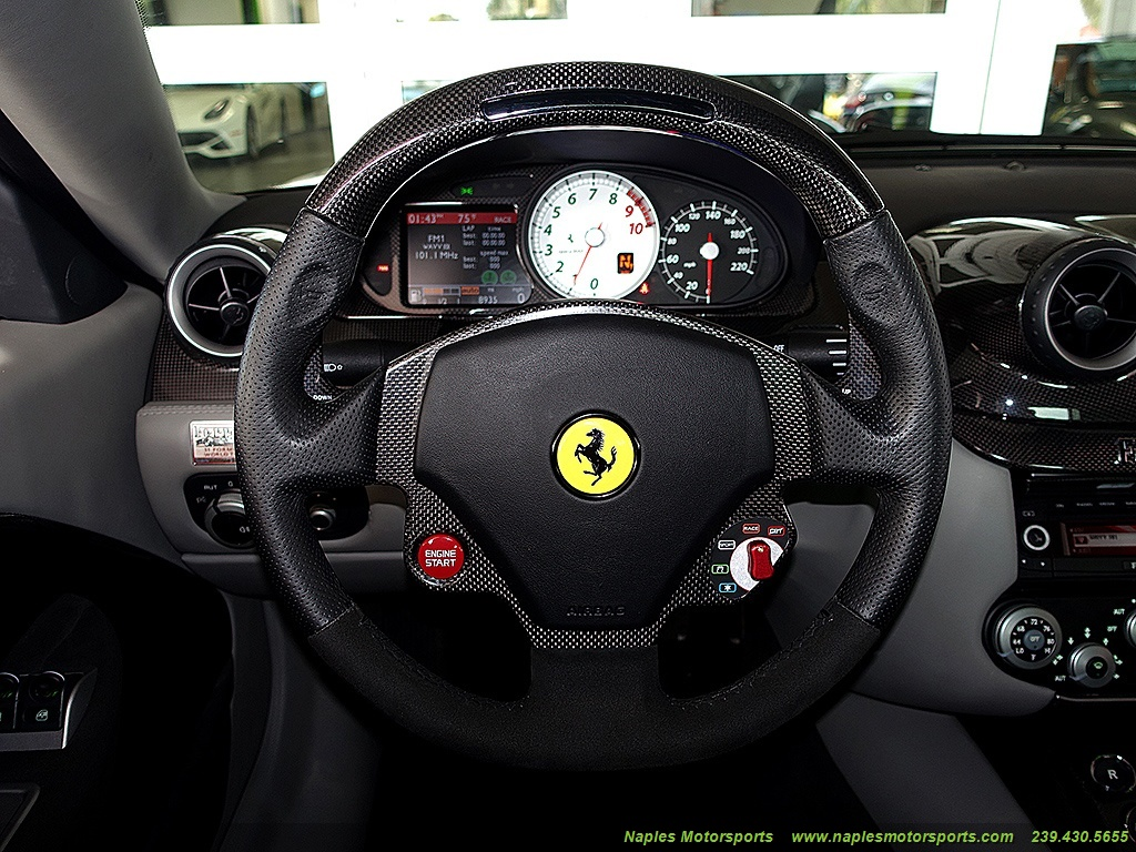 2010 Ferrari 599 HGTE - Photo 42 - Naples, FL 34104