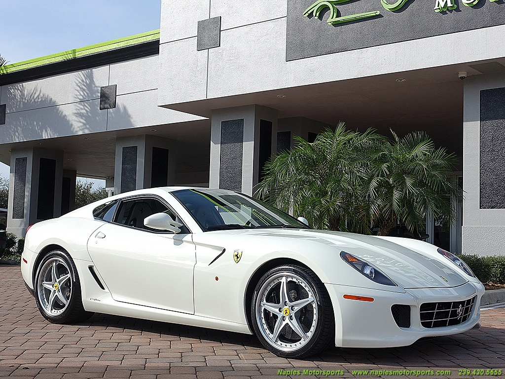 2010 Ferrari 599 HGTE - Photo 54 - Naples, FL 34104
