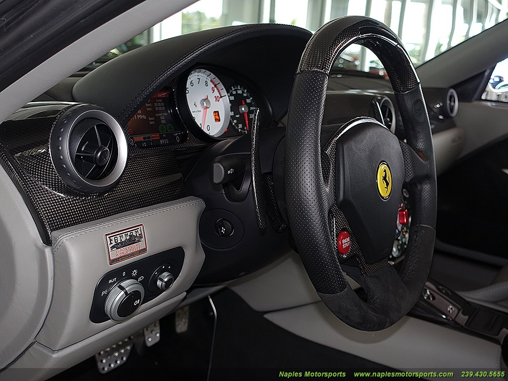 2010 Ferrari 599 HGTE - Photo 48 - Naples, FL 34104