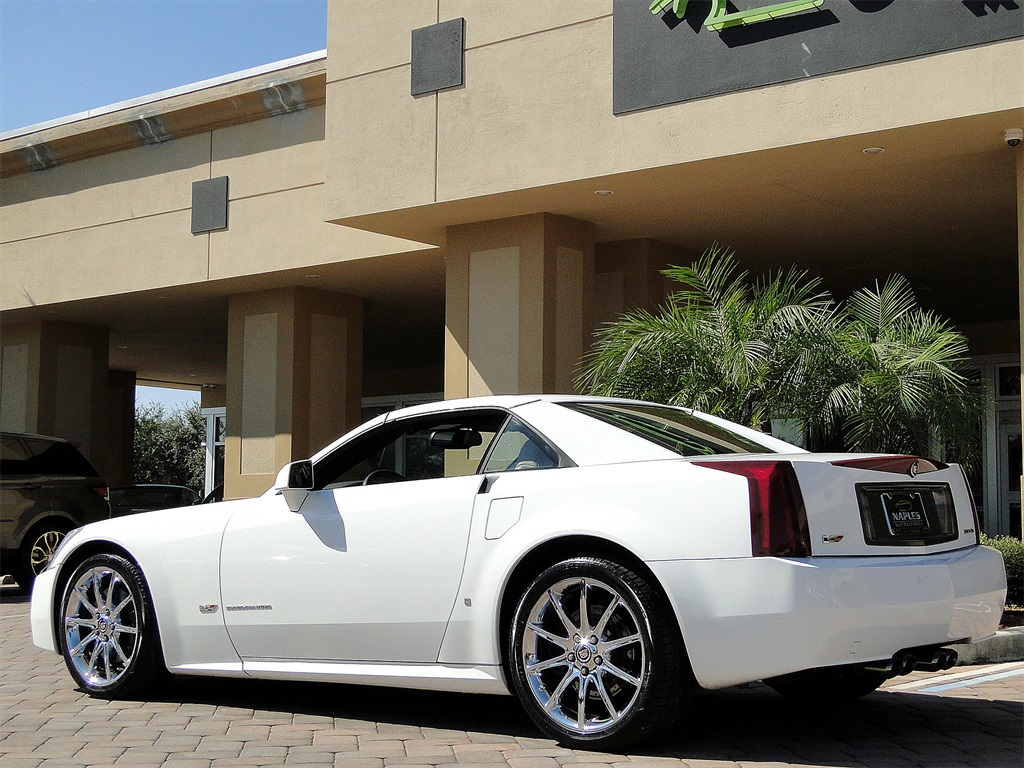 cadillac archives front xlr for com sale page poctra left
