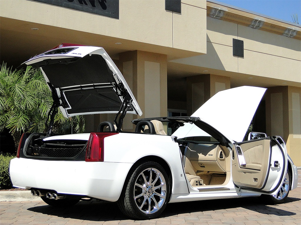 classifieds xlr motor hemmings news cars cadillac sale conv v for
