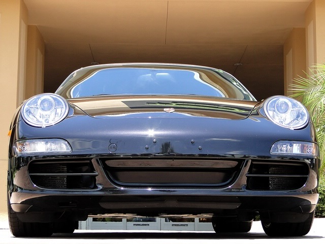 2007 Porsche 911 Carrera 4S - Photo 11 - Naples, FL 34104