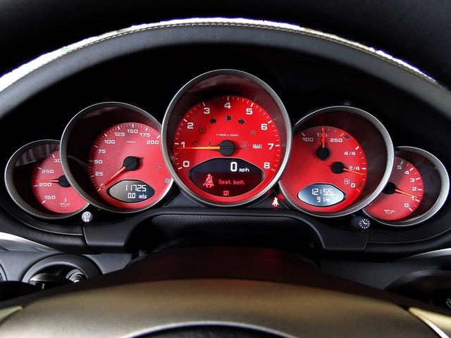 2007 Porsche 911 Carrera 4S - Photo 37 - Naples, FL 34104