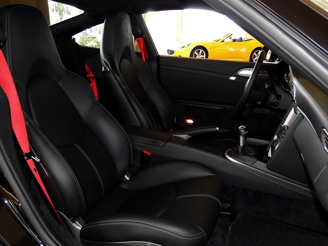 2007 Porsche 911 Carrera 4S - Photo 17 - Naples, FL 34104
