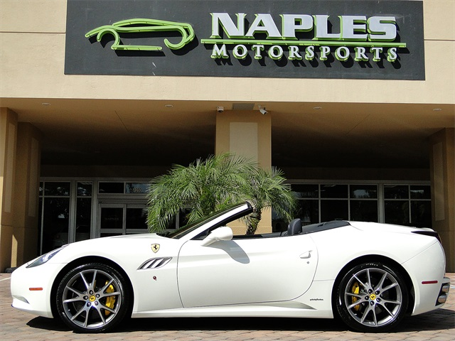 2014 Ferrari California - Photo 3 - Naples, FL 34104