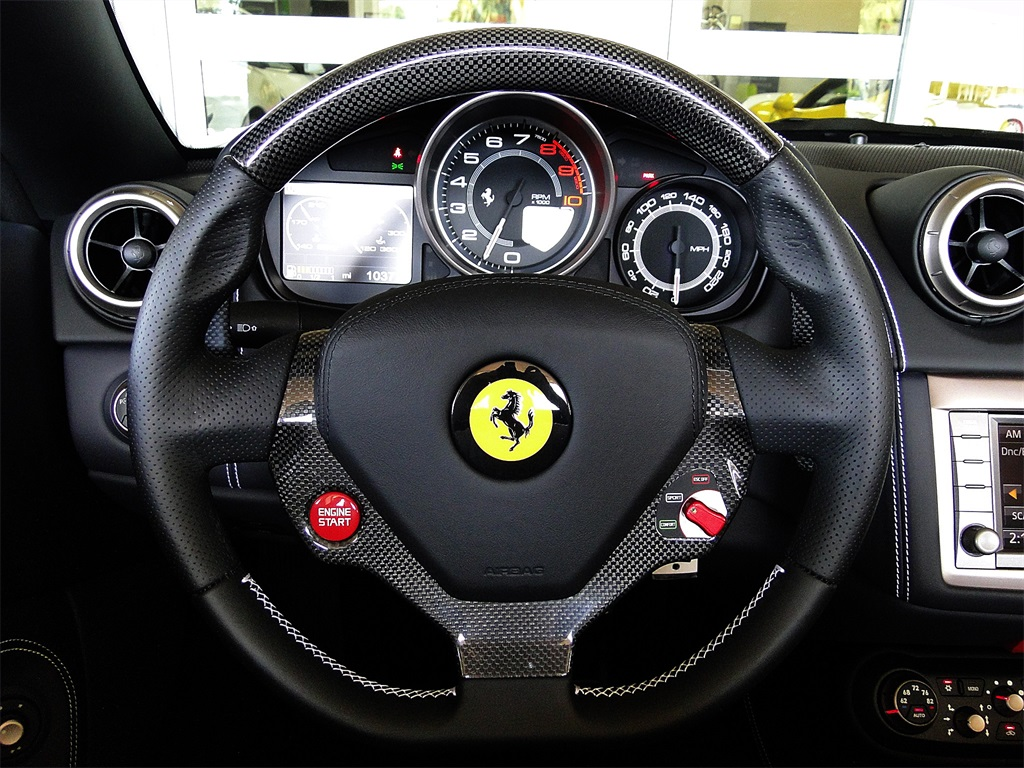 2014 Ferrari California - Photo 8 - Naples, FL 34104