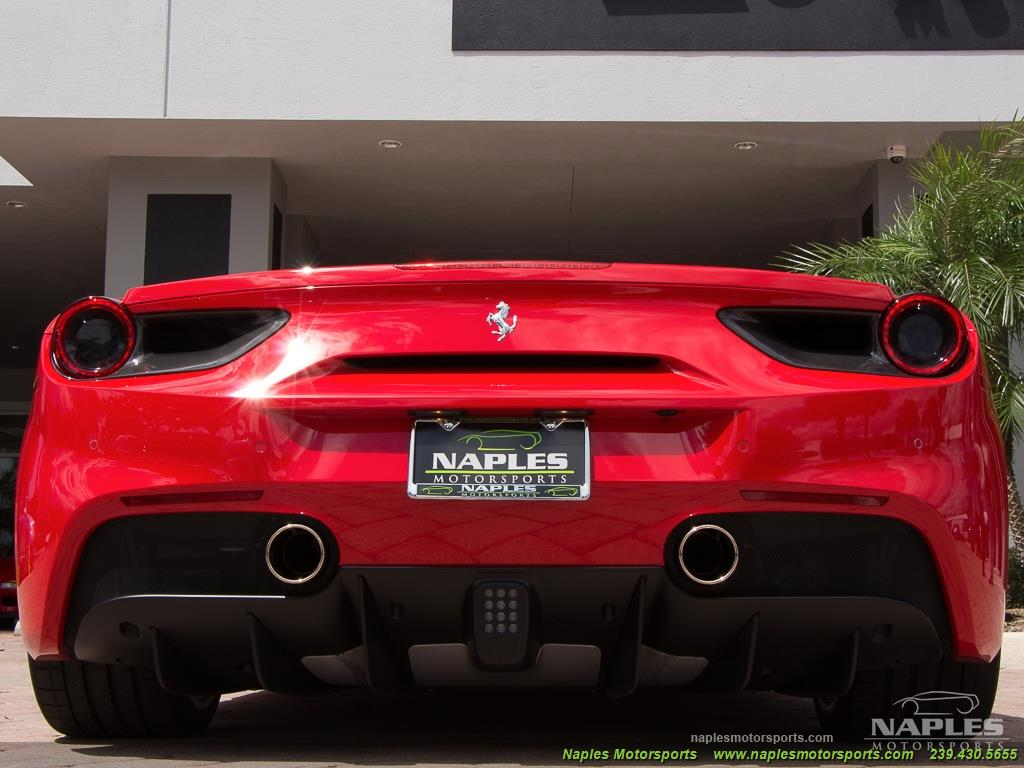 2017 Ferrari 488 GTB - Photo 46 - Naples, FL 34104