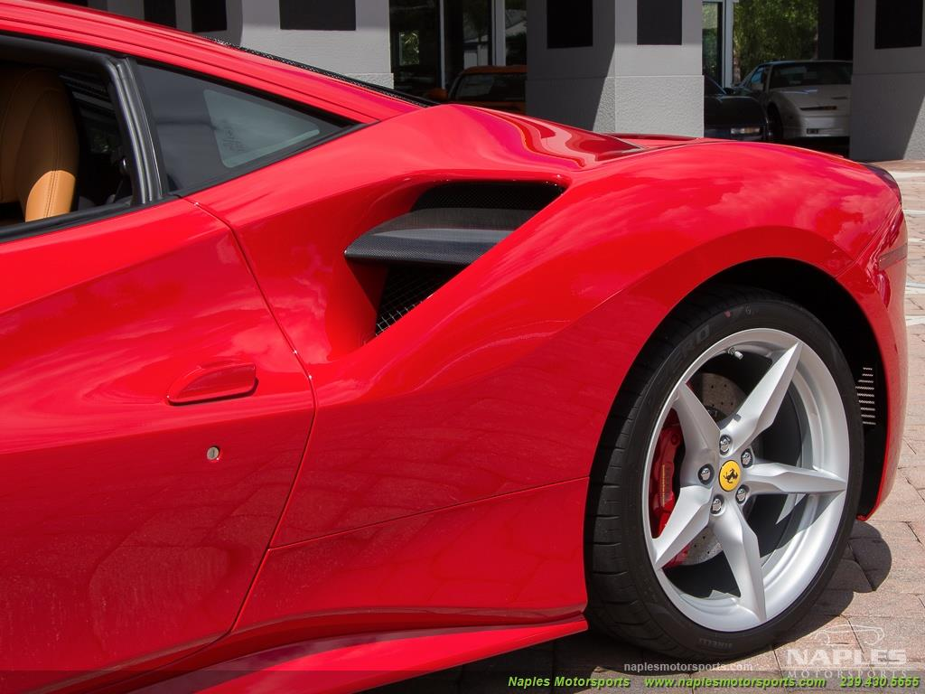 2017 Ferrari 488 GTB - Photo 13 - Naples, FL 34104